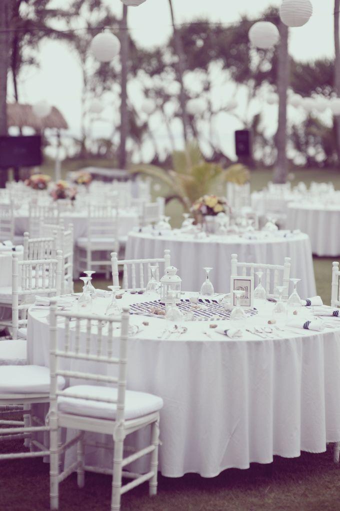 The Wedding of Ivi & Ian by Ahava by Bona Soetirto - 016