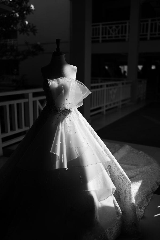 Steven & Vonny Wedding by PRIDE Organizer - 021
