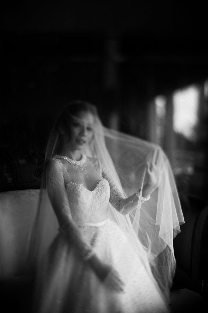 Steven & Vonny Wedding by PRIDE Organizer - 040