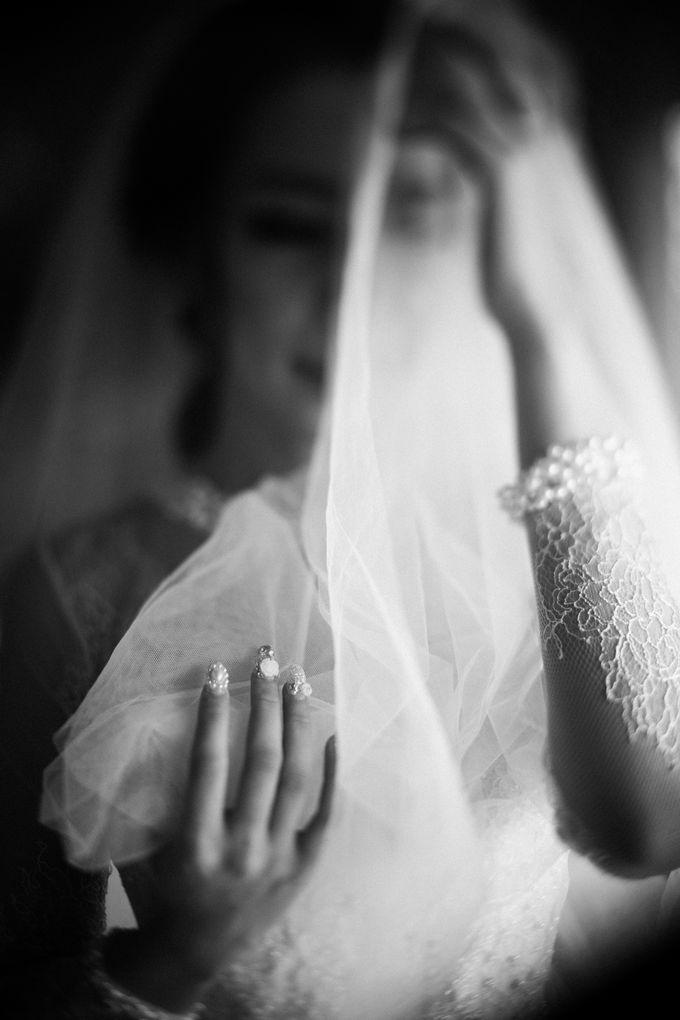 Steven & Vonny Wedding by PRIDE Organizer - 041