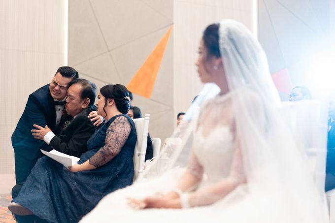 Steven & Vonny Wedding by PRIDE Organizer - 001