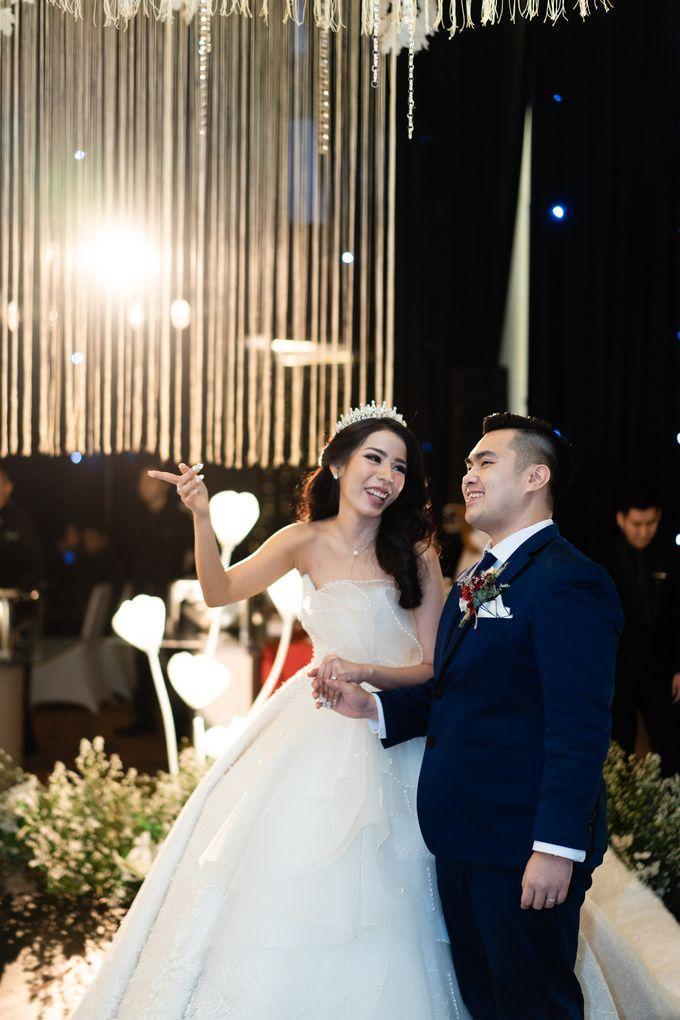 Steven & Vonny Wedding by PRIDE Organizer - 002