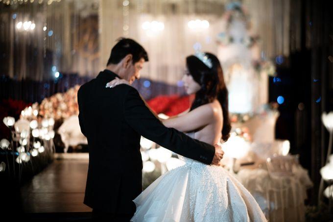 Steven & Vonny Wedding by PRIDE Organizer - 003