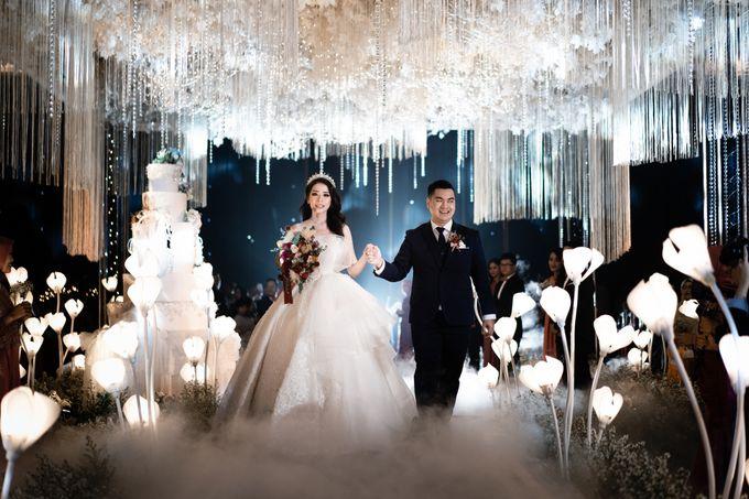 Steven & Vonny Wedding by PRIDE Organizer - 004