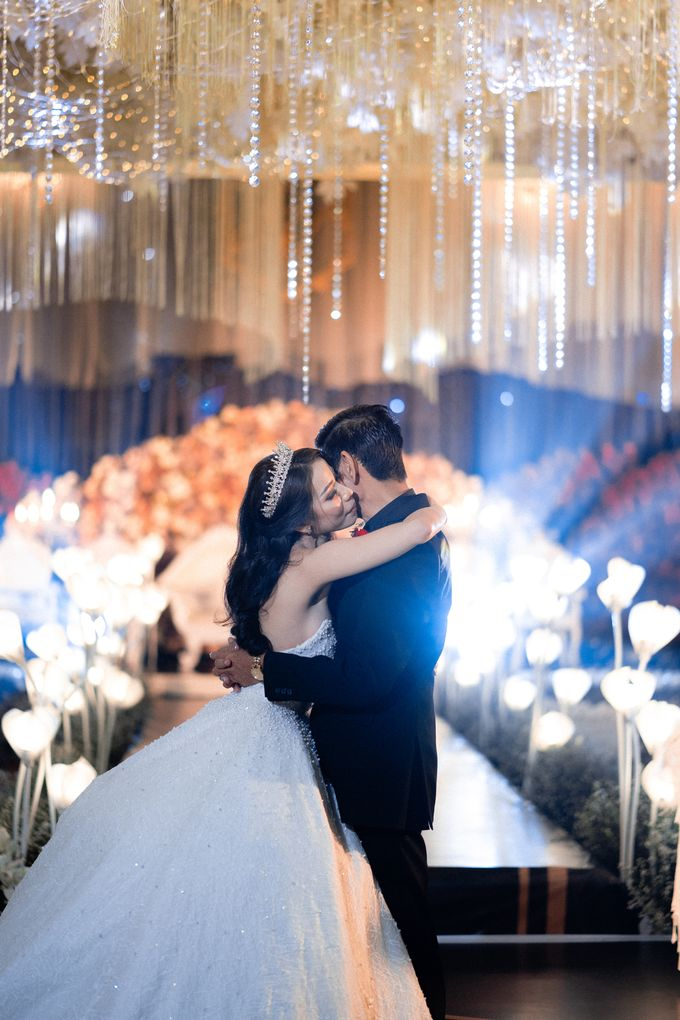 Steven & Vonny Wedding by PRIDE Organizer - 007