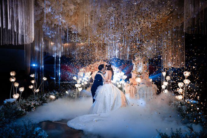 Steven & Vonny Wedding by PRIDE Organizer - 009