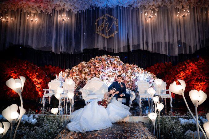 Steven & Vonny Wedding by PRIDE Organizer - 010