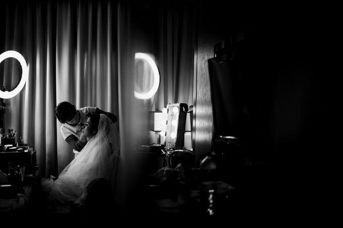 Steven & Vonny Wedding by PRIDE Organizer - 015
