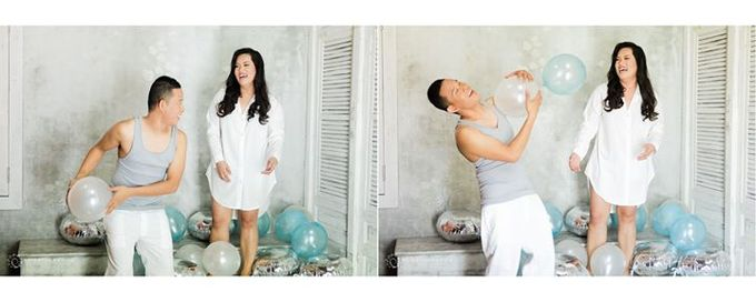 Ivan And Candy | Engagement Shoot by Primatograpiya Studios - 001