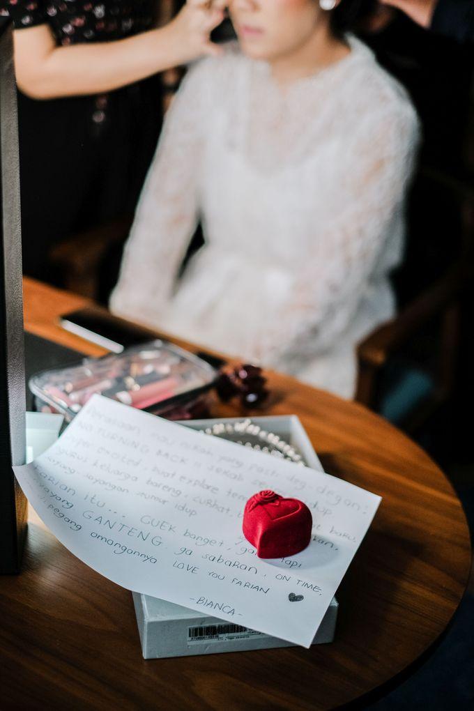 Wedding Farian & Bianca by Monchichi - 007