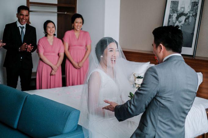 Wedding Farian & Bianca by Monchichi - 030