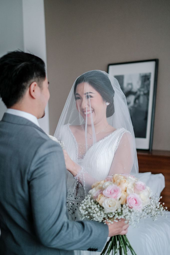Wedding Farian & Bianca by Monchichi - 033