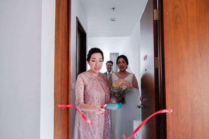 Wedding Farian & Bianca by Monchichi - 035
