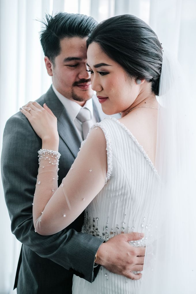 Wedding Farian & Bianca by Monchichi - 031
