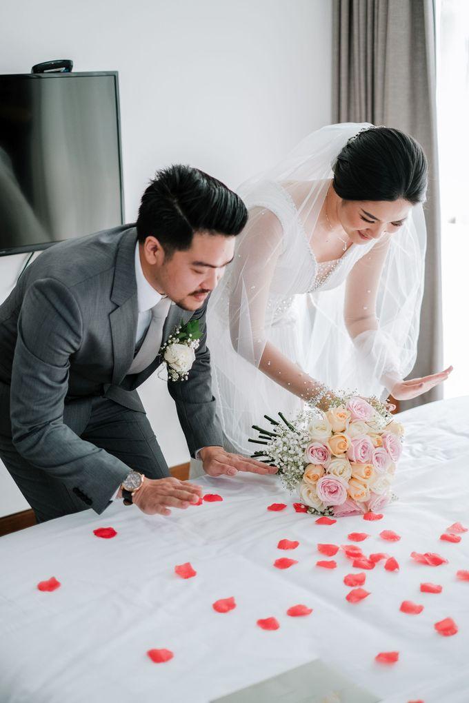 Wedding Farian & Bianca by Monchichi - 034