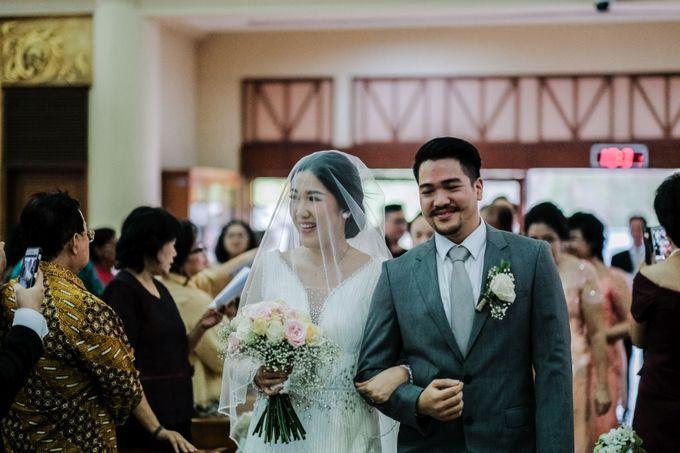 Wedding Farian & Bianca by Monchichi - 038