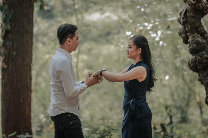 Prewedding HERLINA & HARUN by Zaki Photography - 004