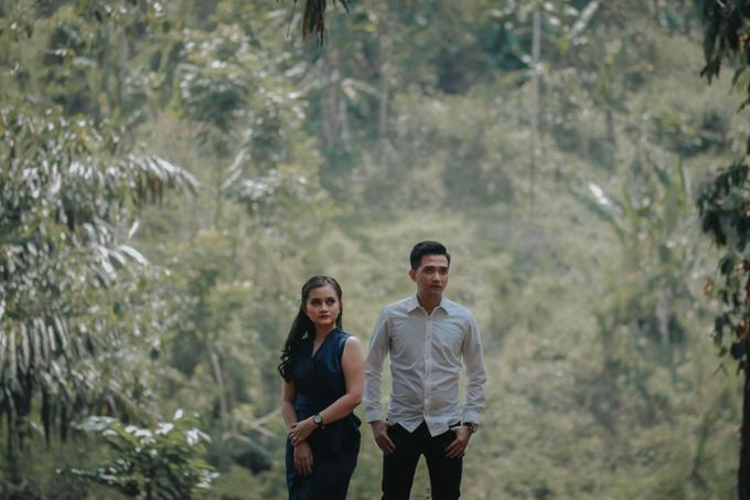 Prewedding HERLINA & HARUN by Zaki Photography - 005