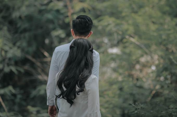 Prewedding Harun & Herlina by ge_production - 005