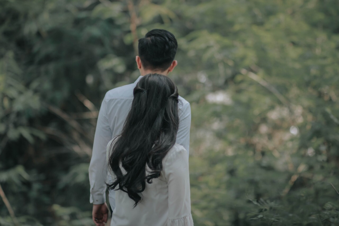 Prewedding Harun & Herlina by Zaki Photography - 005