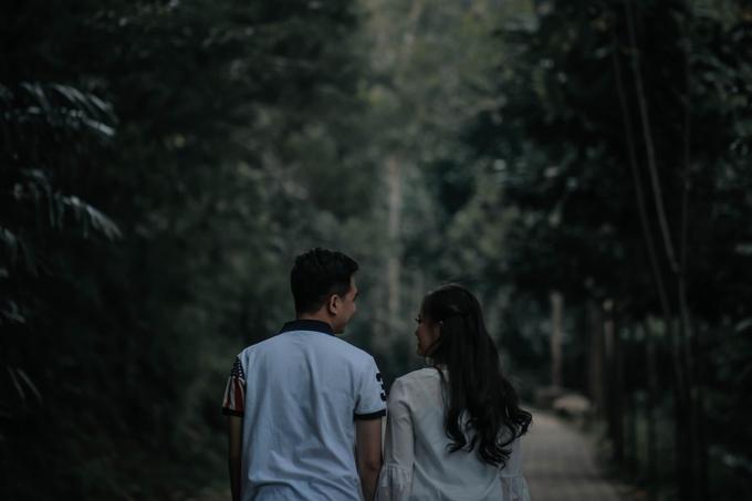 Prewedding Harun & Herlina by ge_production - 006