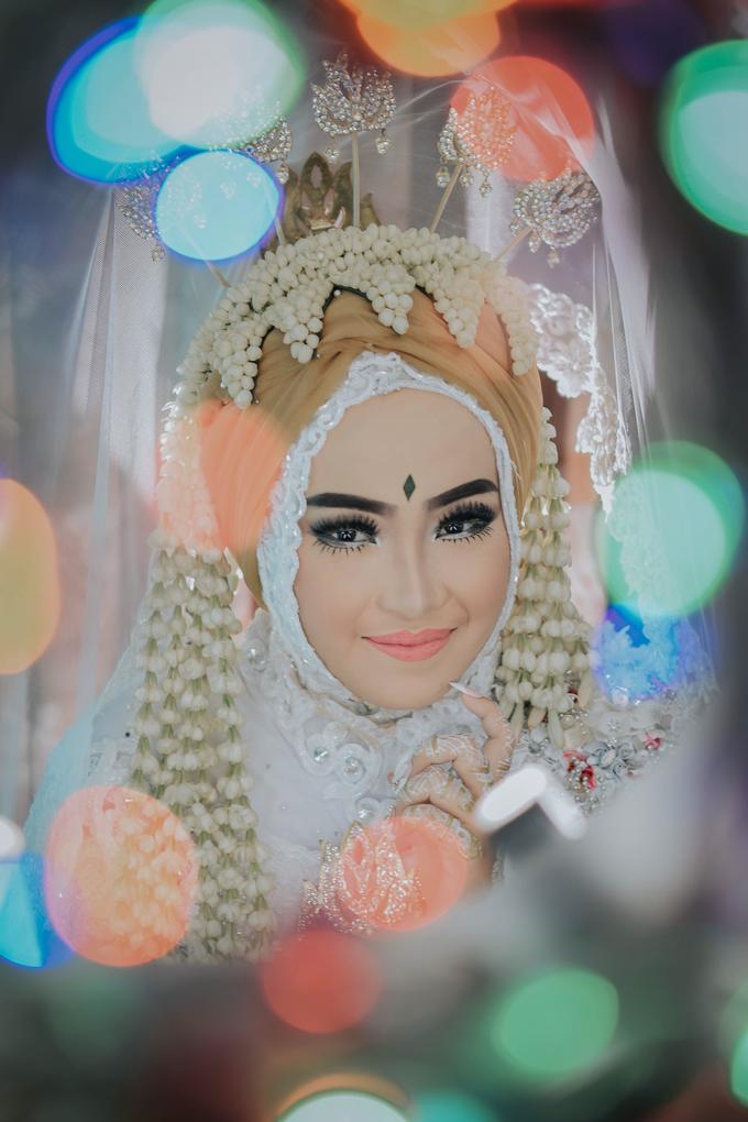 Makeup season for wedding deden & Sri by ge_production - 001