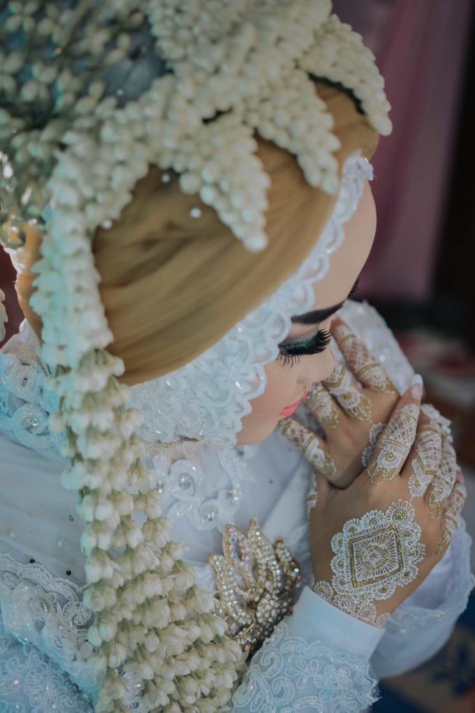 Makeup season for wedding deden & Sri by ge_production - 004