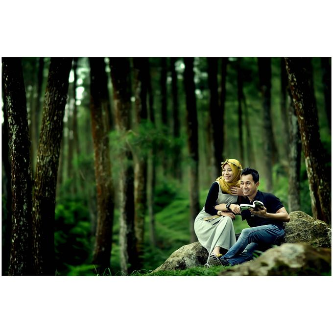 Casual Prewedding by GRAINIC Creative Studio - 004