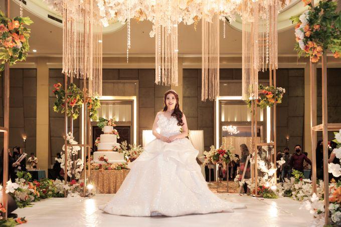Wedding Of Geby & Jennifer by Ohana Enterprise - 001