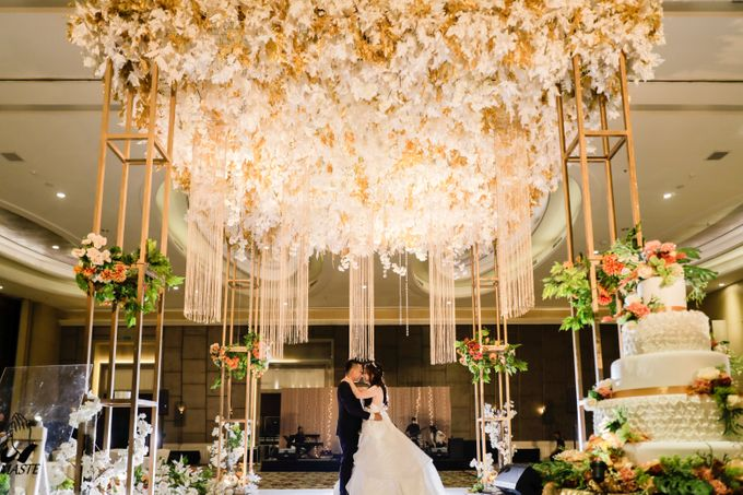 Wedding Of Geby & Jennifer by Ohana Enterprise - 019