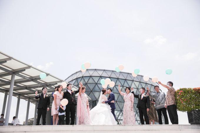Wedding Of Geby & Jennifer by Ohana Enterprise - 002