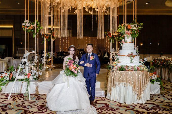 Wedding Of Geby & Jennifer by Ohana Enterprise - 020
