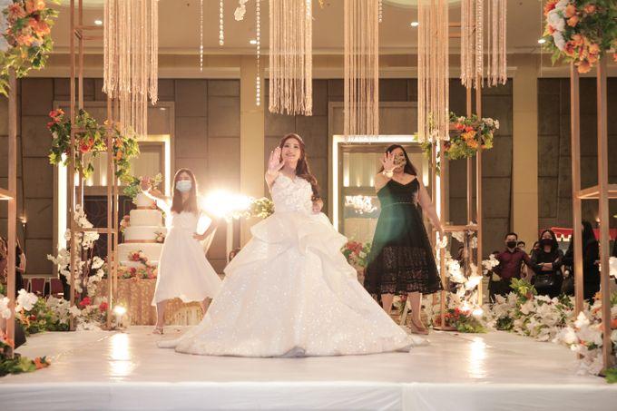 Wedding Of Geby & Jennifer by Ohana Enterprise - 003