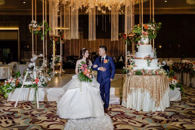 Wedding Of Geby & Jennifer by Ohana Enterprise - 021