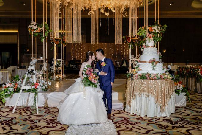 Wedding Of Geby & Jennifer by Ohana Enterprise - 022