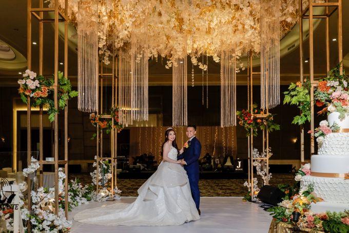 Wedding Of Geby & Jennifer by Ohana Enterprise - 023