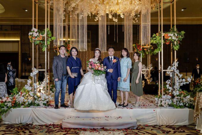 Wedding Of Geby & Jennifer by Ohana Enterprise - 025