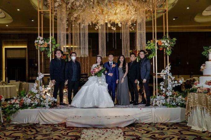 Wedding Of Geby & Jennifer by Ohana Enterprise - 026