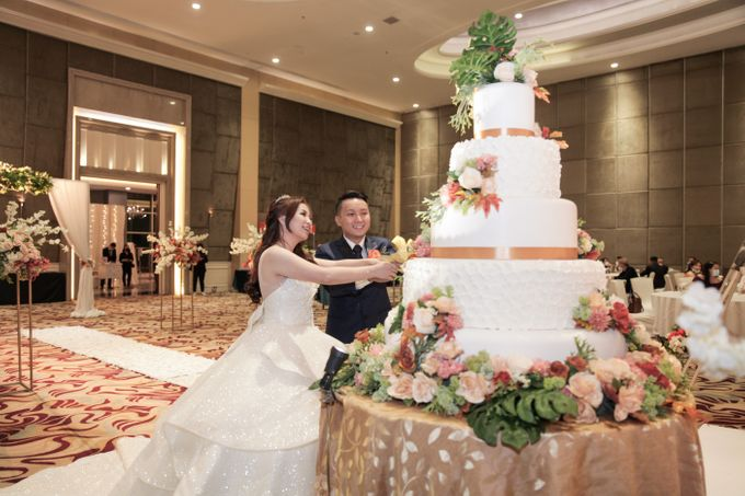 Wedding Of Geby & Jennifer by Ohana Enterprise - 005