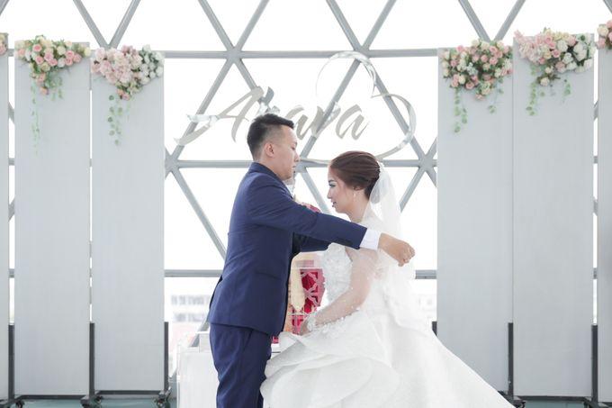 Wedding Of Geby & Jennifer by Ohana Enterprise - 006