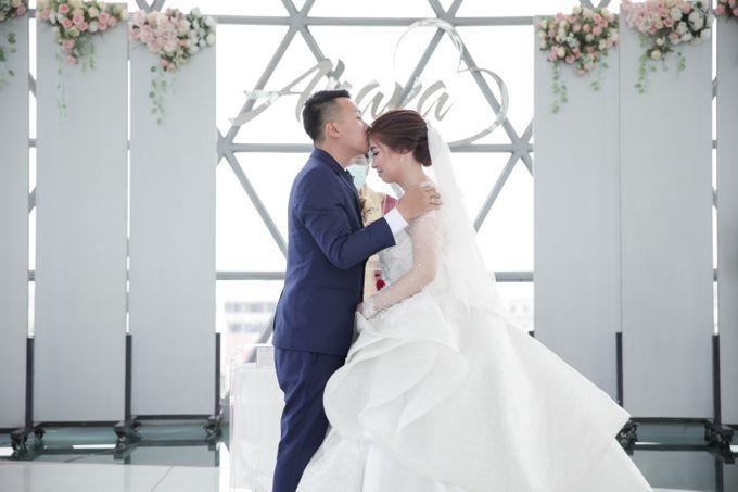 Wedding Of Geby & Jennifer by Ohana Enterprise - 007