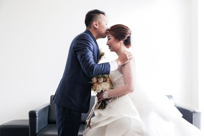 Wedding Of Geby & Jennifer by Ohana Enterprise - 008
