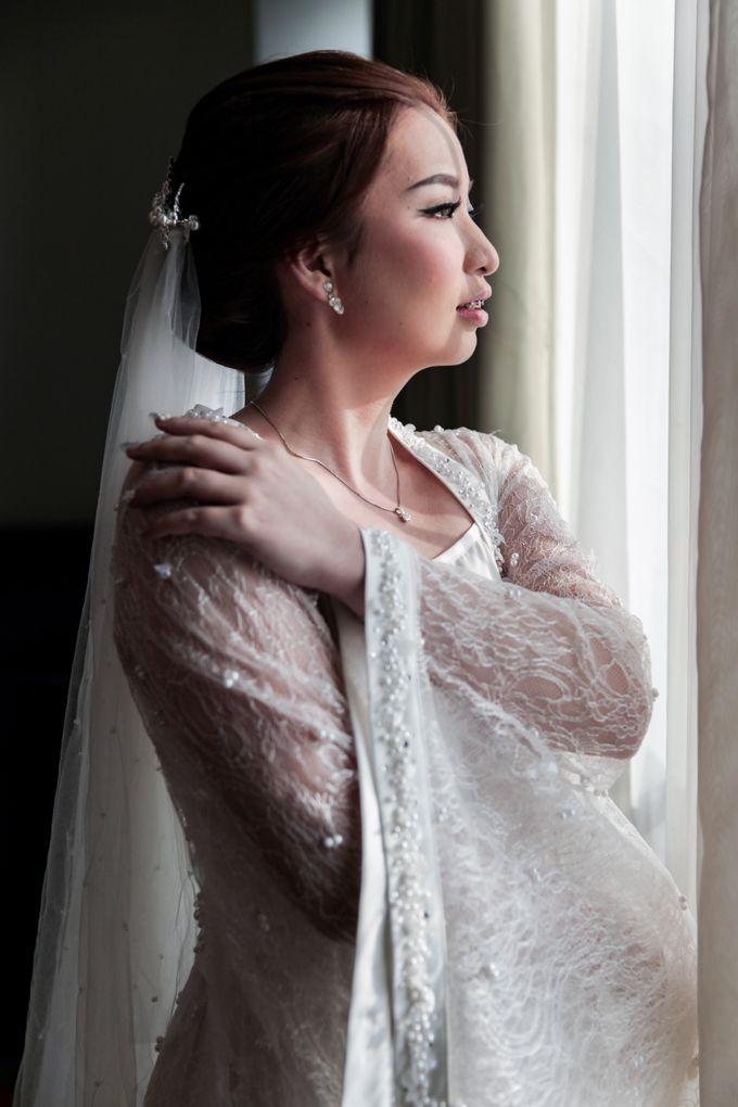 Wedding Of Geby & Jennifer by Ohana Enterprise - 009