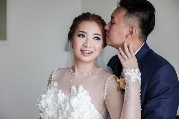 Wedding Of Geby & Jennifer by Ohana Enterprise - 010
