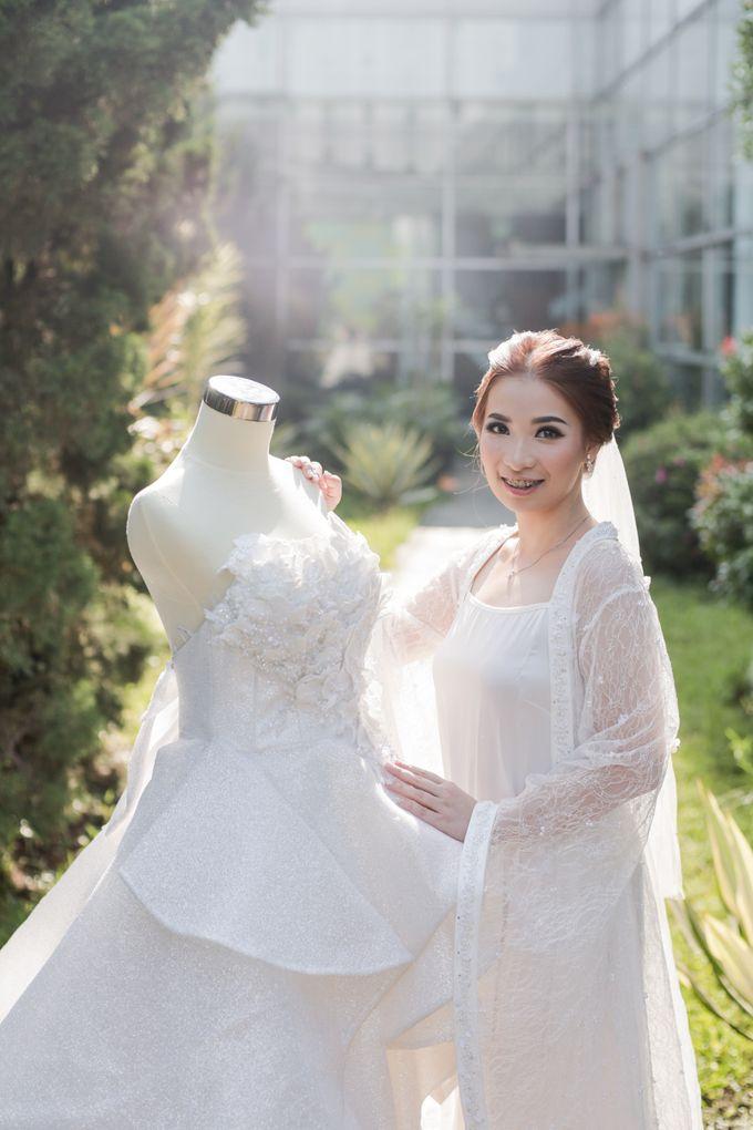 Wedding Of Geby & Jennifer by Ohana Enterprise - 011