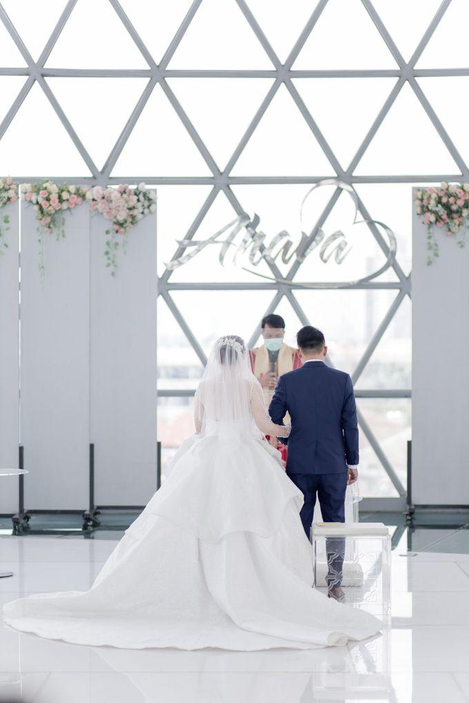 Wedding Of Geby & Jennifer by Ohana Enterprise - 013
