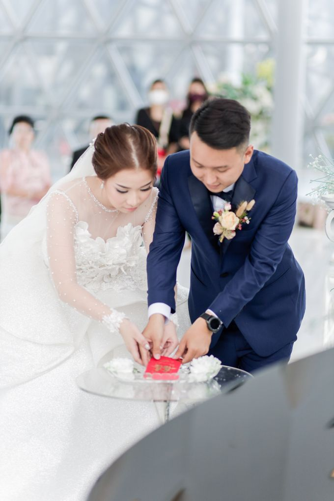 Wedding Of Geby & Jennifer by Ohana Enterprise - 014
