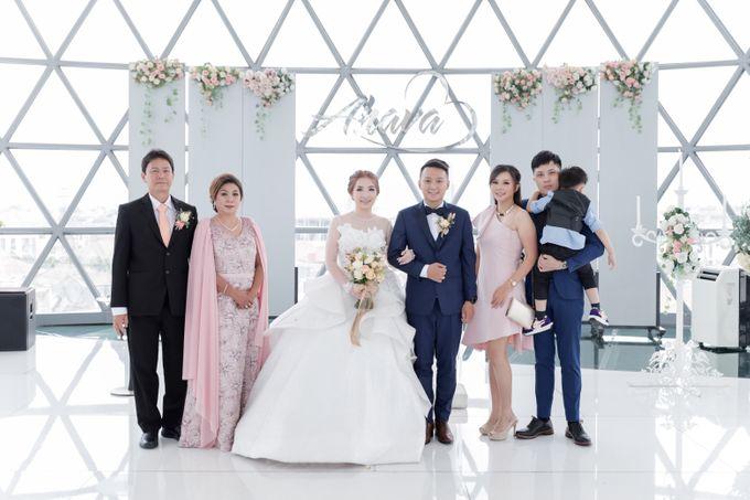 Wedding Of Geby & Jennifer by Ohana Enterprise - 015