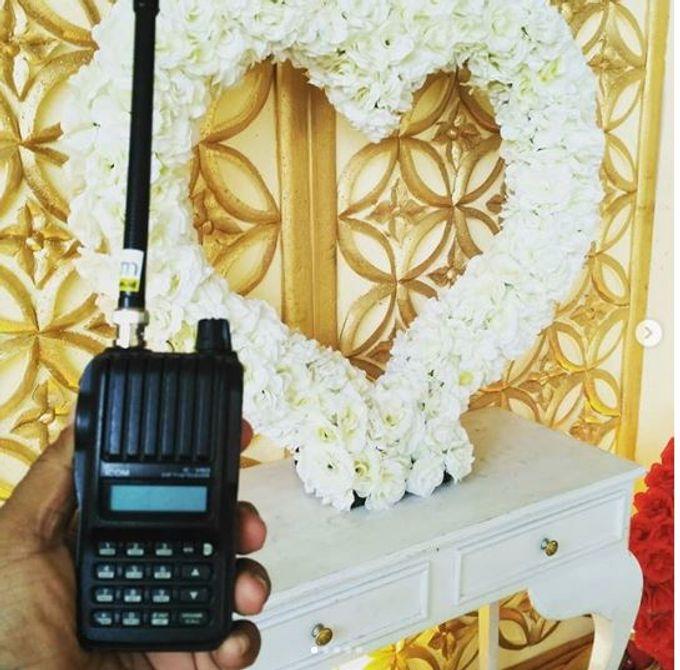 Wedding at Gedung PLN Duren Tiga by Handy Talky Rental bbcom - 001