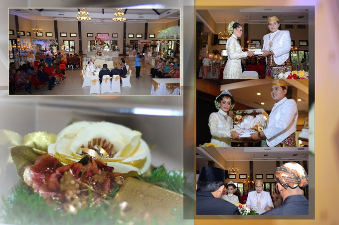 Pernikahan Adat Jawa Tengah by Creative Fotografi - 008